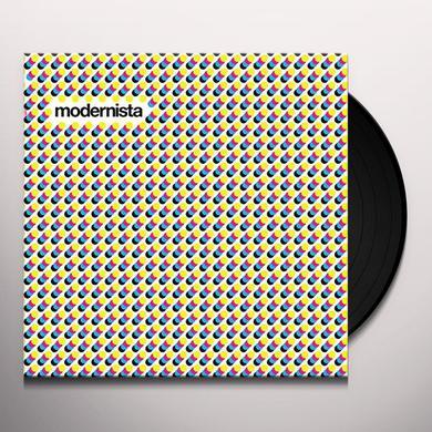Paul Bennett HEAVY RED Vinyl Record - UK Import