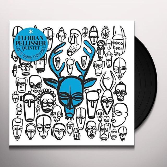 Florian Quintet Pellissier CAP DE BONNE ESPERANCE Vinyl Record