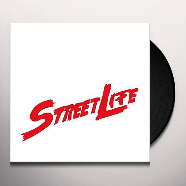 Von Spar STREETLIFE Vinyl Record - UK Import