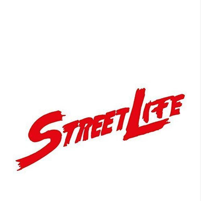 Von Spar STREETLIFE Vinyl Record