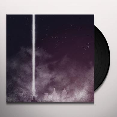 Range POTENTIAL Vinyl Record - Digital Download Included