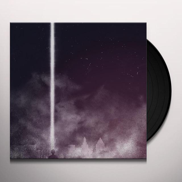 Range POTENTIAL Vinyl Record - Digital Download Included