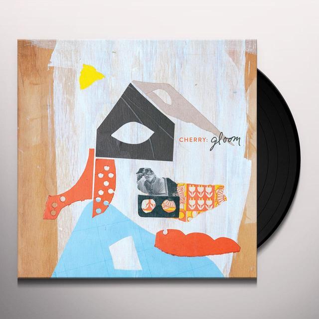Cherry GLOOM Vinyl Record