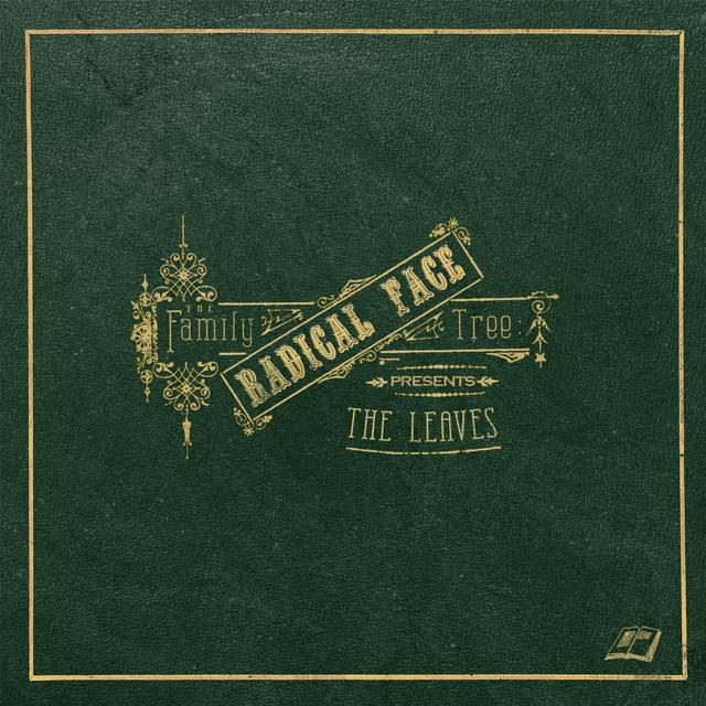 Radical Face FAMILY TREE: THE LEAVES Vinyl Record