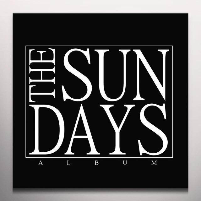 SUN DAYS ALBUM Vinyl Record