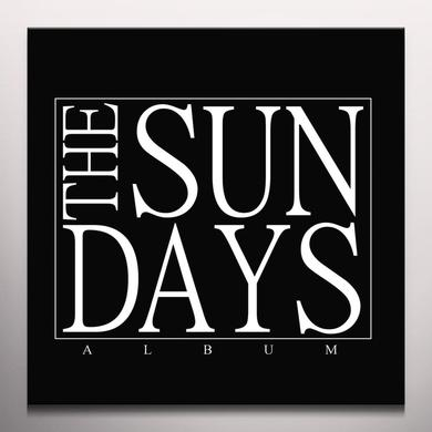 SUN DAYS ALBUM Vinyl Record