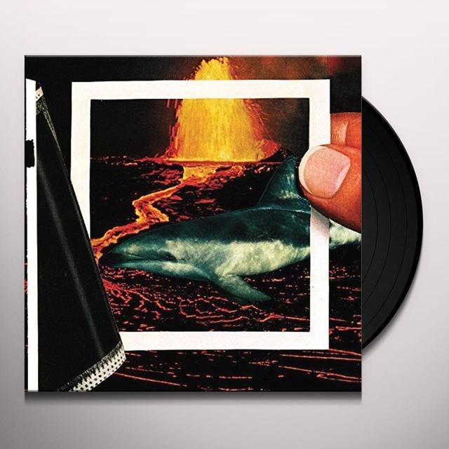 The Thermals WE DISAPPEAR Vinyl Record - Digital Download Included