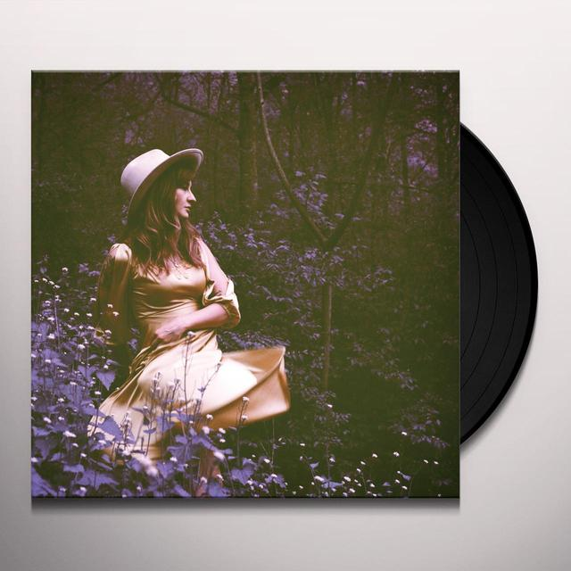 Margo Price MIDWEST FARMER'S DAUGHTER Vinyl Record - Digital Download Included