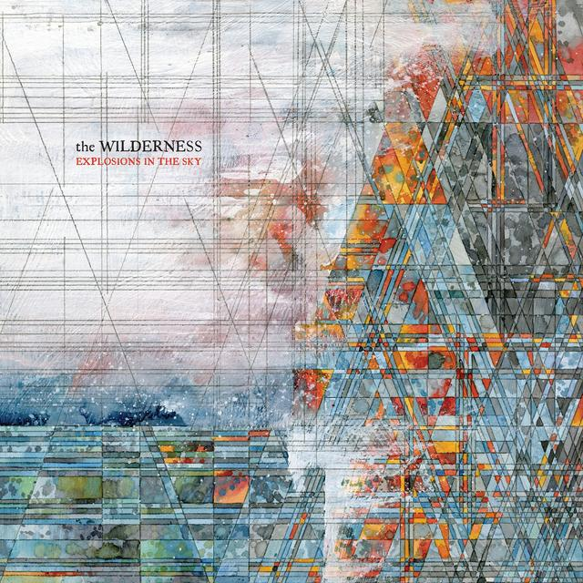 Explosions In The Sky WILDERNESS Vinyl Record