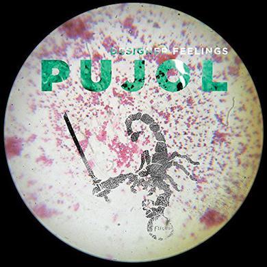 Pujol DESIGNER FEELING Vinyl Record