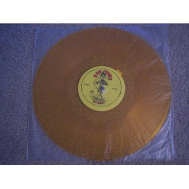 Ism NIGHTMARE AT NOON Vinyl Record