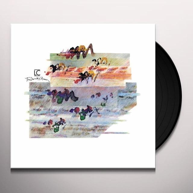 The Durutti Column LC (WSV) Vinyl Record