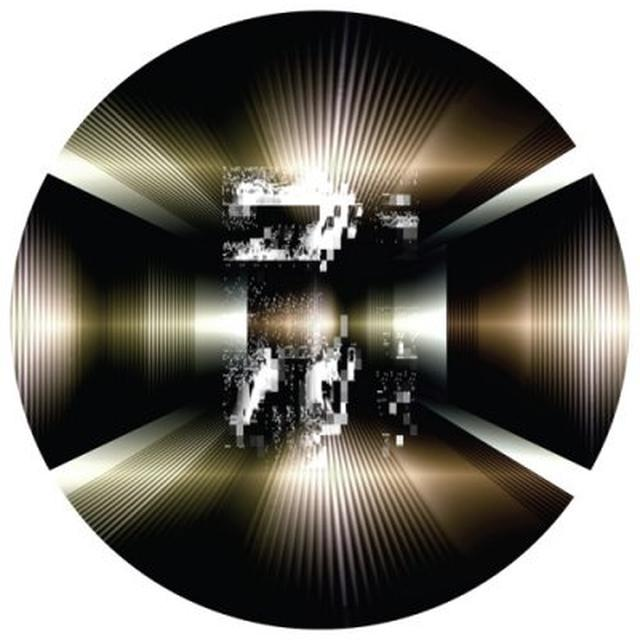 Le Revelateur HYPER Vinyl Record