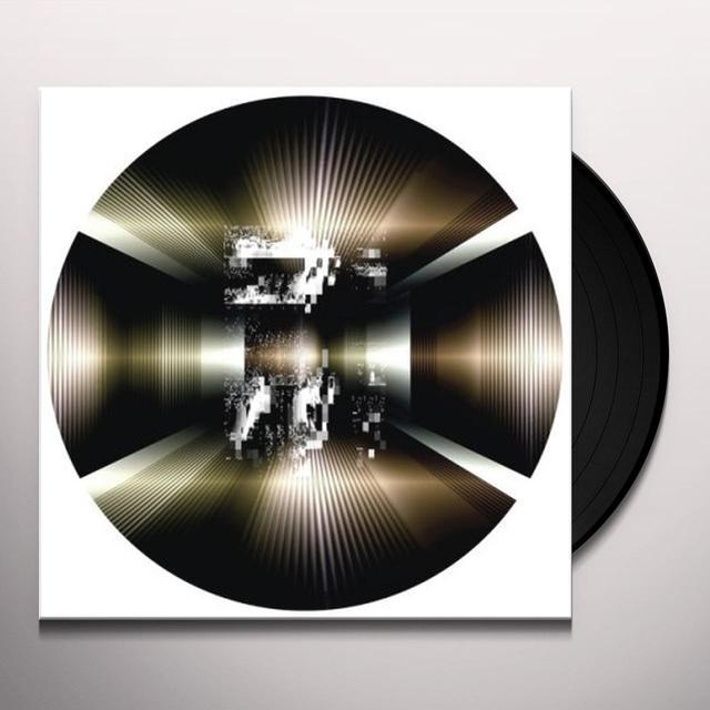 Le Revelateur HYPER Vinyl Record - Limited Edition, Picture Disc