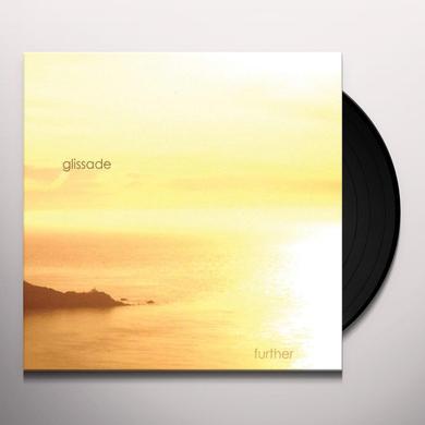 GLISSADE FURTHER Vinyl Record