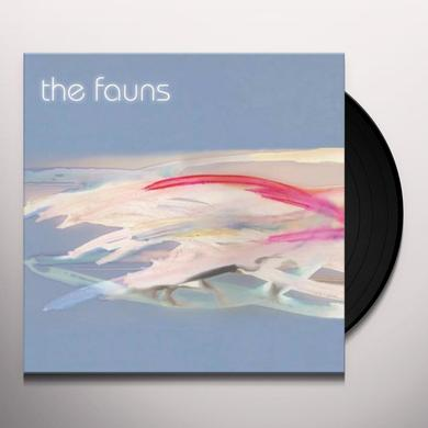 The Fauns FAUNS Vinyl Record