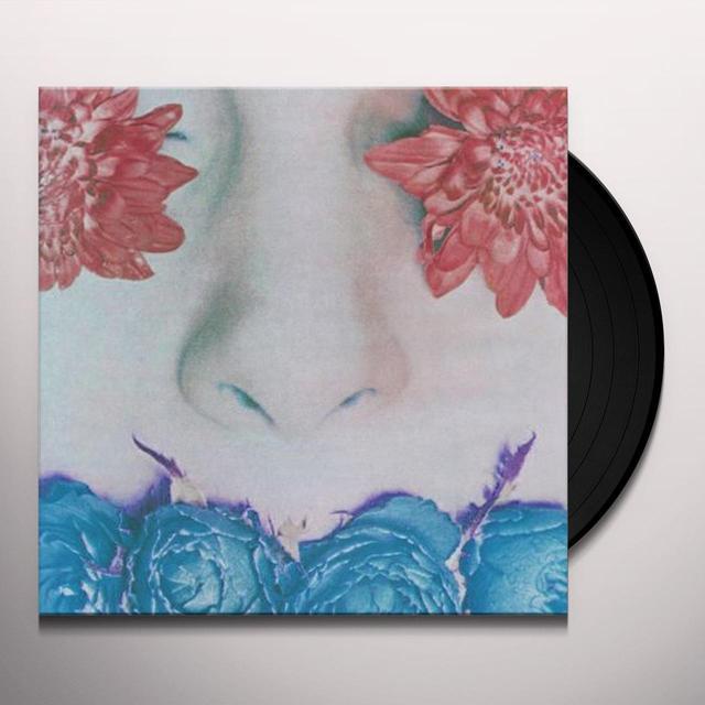 Sulk GRACELESSS Vinyl Record