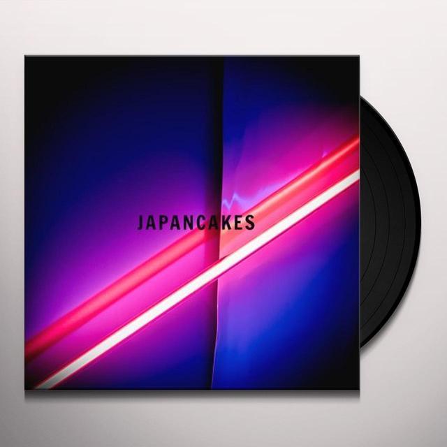 JAPANCAKES Vinyl Record