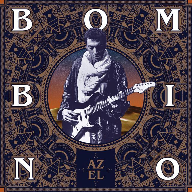 Bombino AZEL Vinyl Record