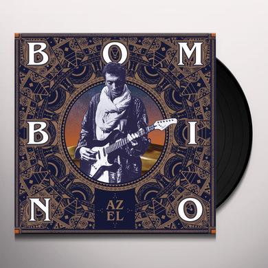 Bombino AZEL Vinyl Record - Digital Download Included