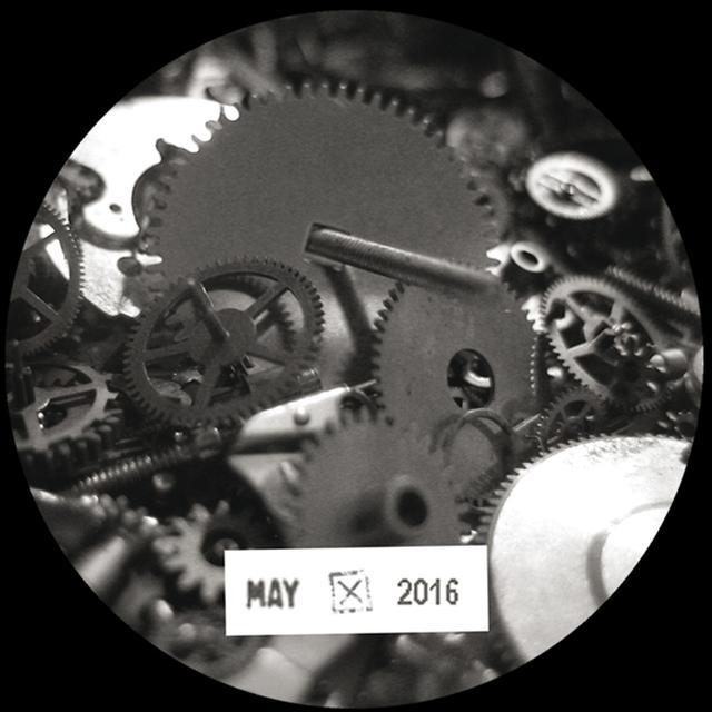 Boys Noize MIDNIGHT / LOS NINOS Vinyl Record