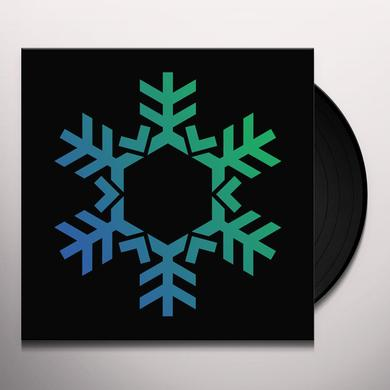 Throwing Snow AXIOMS Vinyl Record