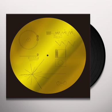 Eduardo De La Calle ANALOG GROOVES (COLLECTED) (BOX) Vinyl Record