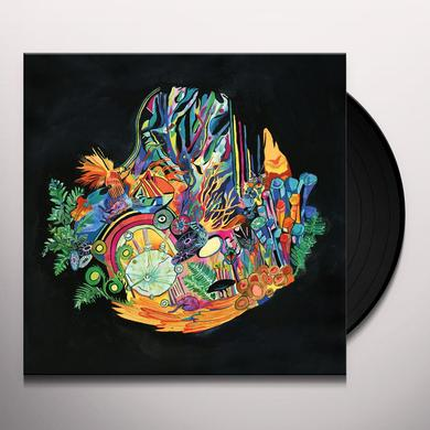 Kaitlyn Aurelia Smith EARS Vinyl Record