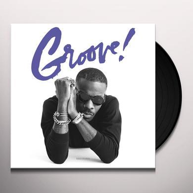 Boulevards GROOVE Vinyl Record