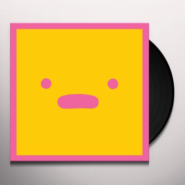 UNKNOWN MORTAL ORCHESTRA / SILICON PHONE Vinyl Record