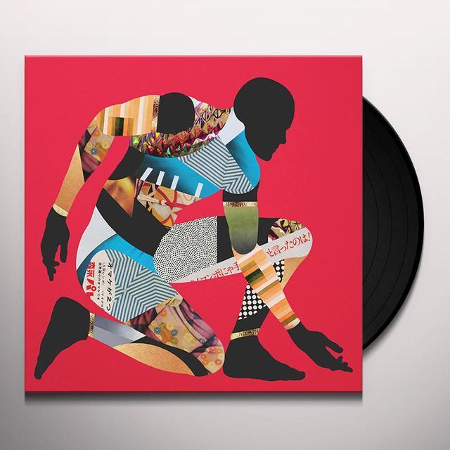 Mind Enterprises IDEALIST Vinyl Record - w/CD