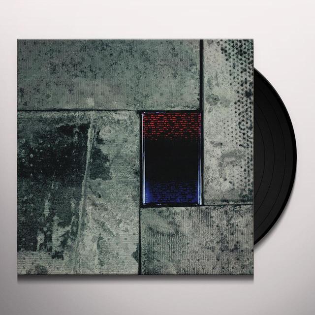 Filter Dread SPACE LOOPS Vinyl Record