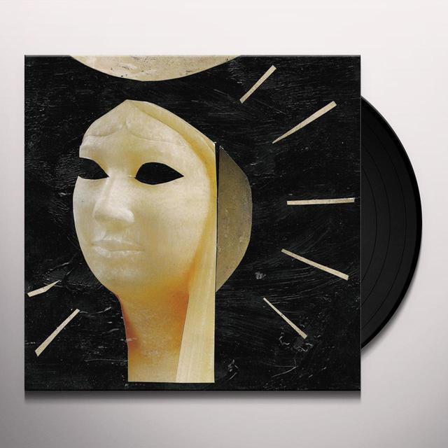 Jabu SLOW HOURS Vinyl Record