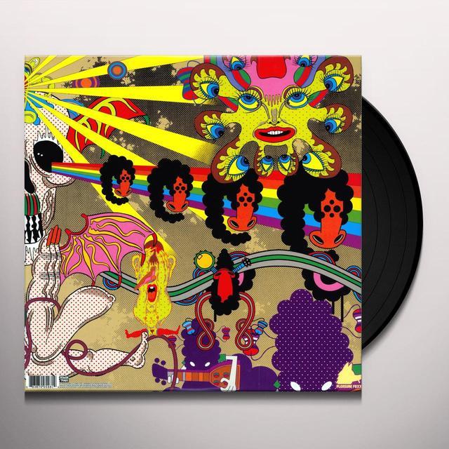 Super Furry Animals TBA Vinyl Record - UK Import