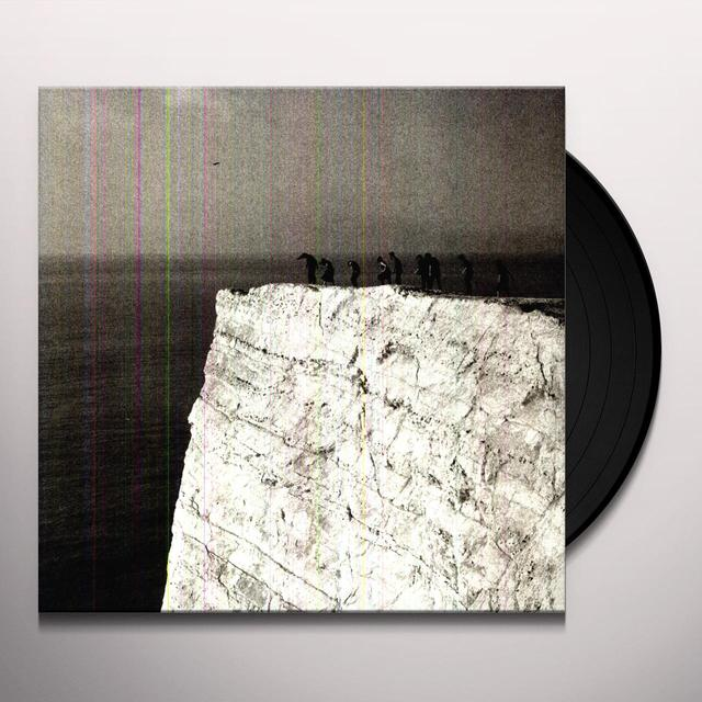 Esben & The Witch CHOREA Vinyl Record - UK Import