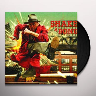 Son Of Dave SHAKE A BONE Vinyl Record - Holland Release