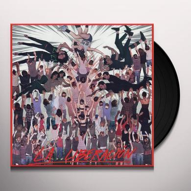 Css LA LIBERACION Vinyl Record - Canada Import