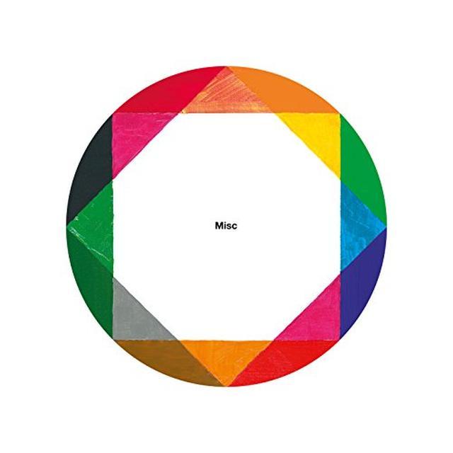 MISC Vinyl Record