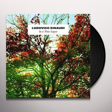 Ludovico Einaudi IN A TIME LAPSE Vinyl Record - Canada Release