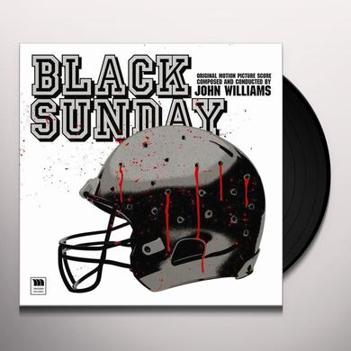 John Williams BLACK SUNDAY / O.S.T. Vinyl Record - UK Import