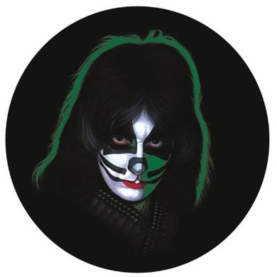 PETER CRISS (PICTURE DISC) Vinyl Record - UK Release