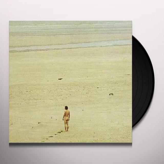 Jean-Claude Vannier L'ENFANT ASSASIN DES MOUCHES Vinyl Record - UK Release