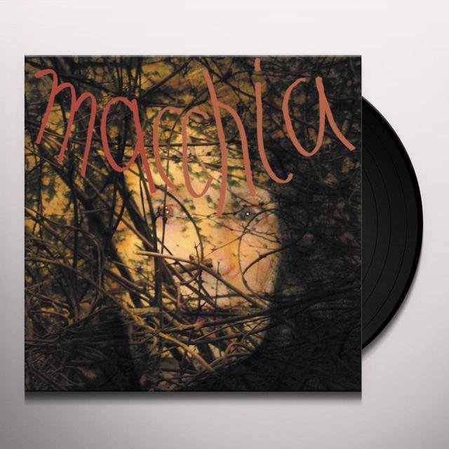 FUCHS / HEEMANN / VAN LUIJK MACCHIA FOREST Vinyl Record