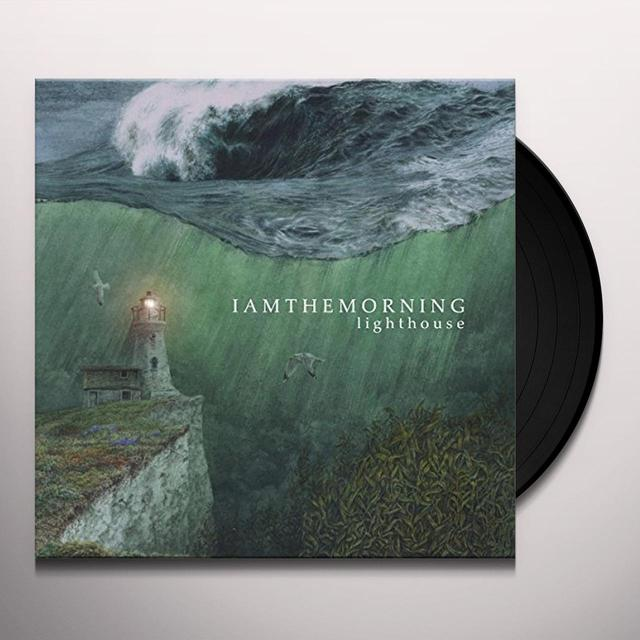 Iamthemorning LIGHTHOUSE Vinyl Record