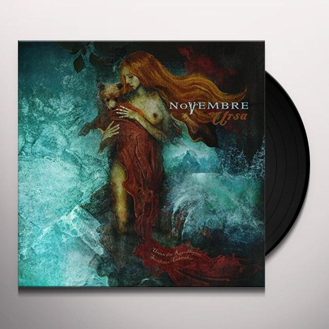 Novembre URSA Vinyl Record