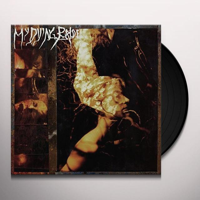 My Dying Bride SYMPHONAIRE INFERNUS ET SPERA EMPYRIUM Vinyl Record