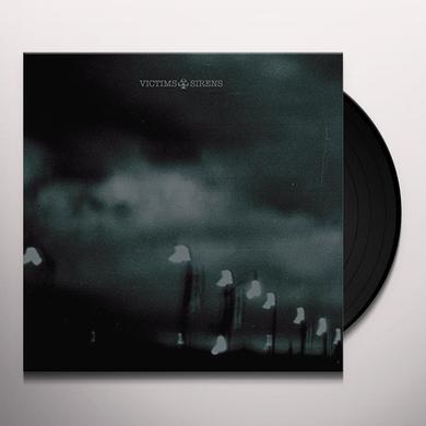 Victims SIRENS Vinyl Record