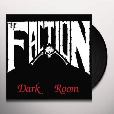 Faction DARK ROOM Vinyl Record
