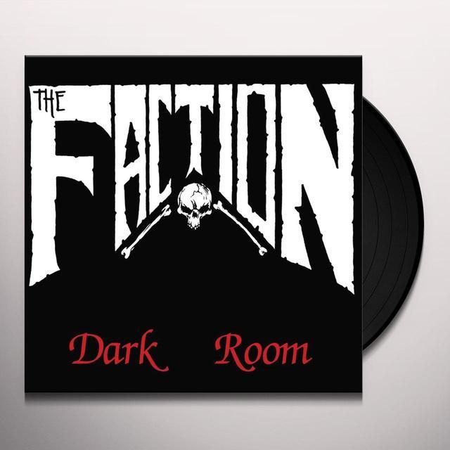 Faction DARK ROOM Vinyl Record