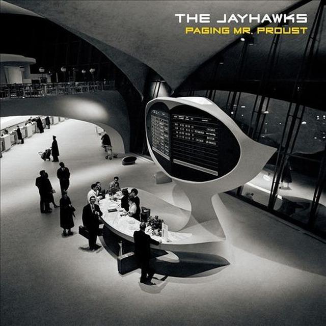 Jayhawks PAGING MR PROUST Vinyl Record